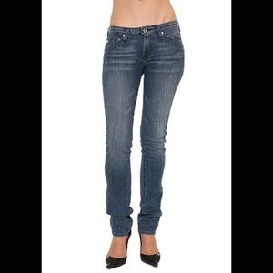 Big Star Confidence Slim Straight jeans